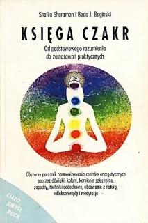 Księga czakr