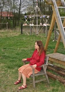 Medytacja z Merkivą - wielowymiarową Merkabą
