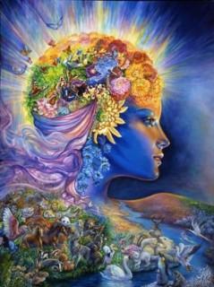 Bogini Ziemia