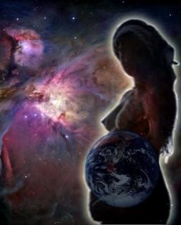 Matka Ziemia - narodziny Nowej Ziemi