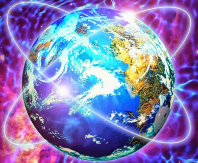 Nowe energie dla Ziemi, new energies for the earth