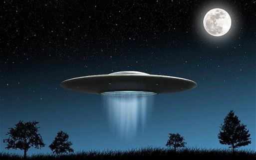 UFO,latający talerz,latający spodek