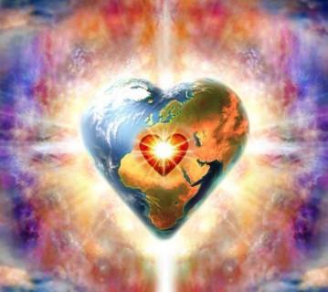 Wspólna medytacja dla świata