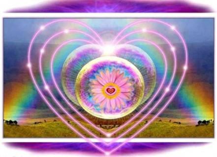 Otwarcie czakry serca