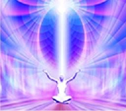 Moc Ducha, potęga ducha