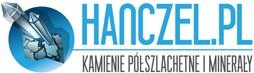 Hanczel - minerały