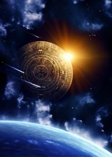 Kalendarz majów - 2012 - Burzyciele Systemów