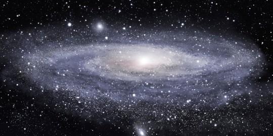 galaktyka Mleczna Droga,gwiazdy mówią,mowa gwiazd,gwiazdy żyją