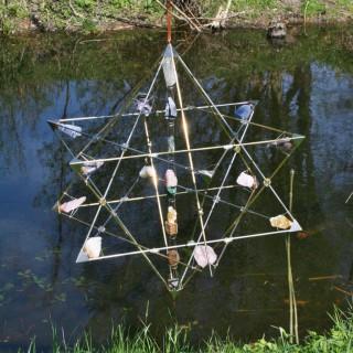 Multidimensional Merkiva - powerful instrument of spiritual change