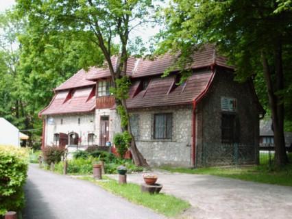 Osrodek w Korzkwi