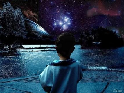 Gwiezdne dzieci - indygo i kryształowe