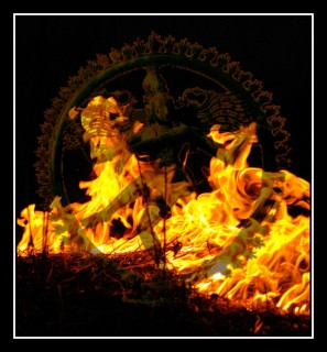 Dancing Shiva Nataraja